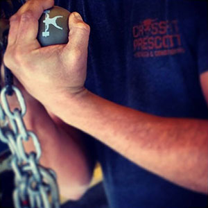 CrossFit Prescott Fitness Center and Praxis Athletics Gym and Training Center in Prescott