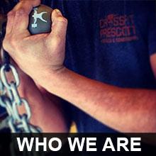 Learn more our Prescott fitness center and fitness trainer in prescott