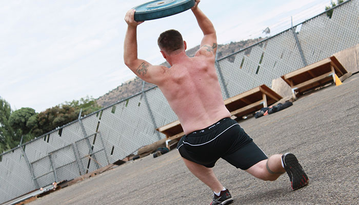 What is CrossFit? Learn more at Praxis Athletics / CrossFit Prescott Training and Fitness Center